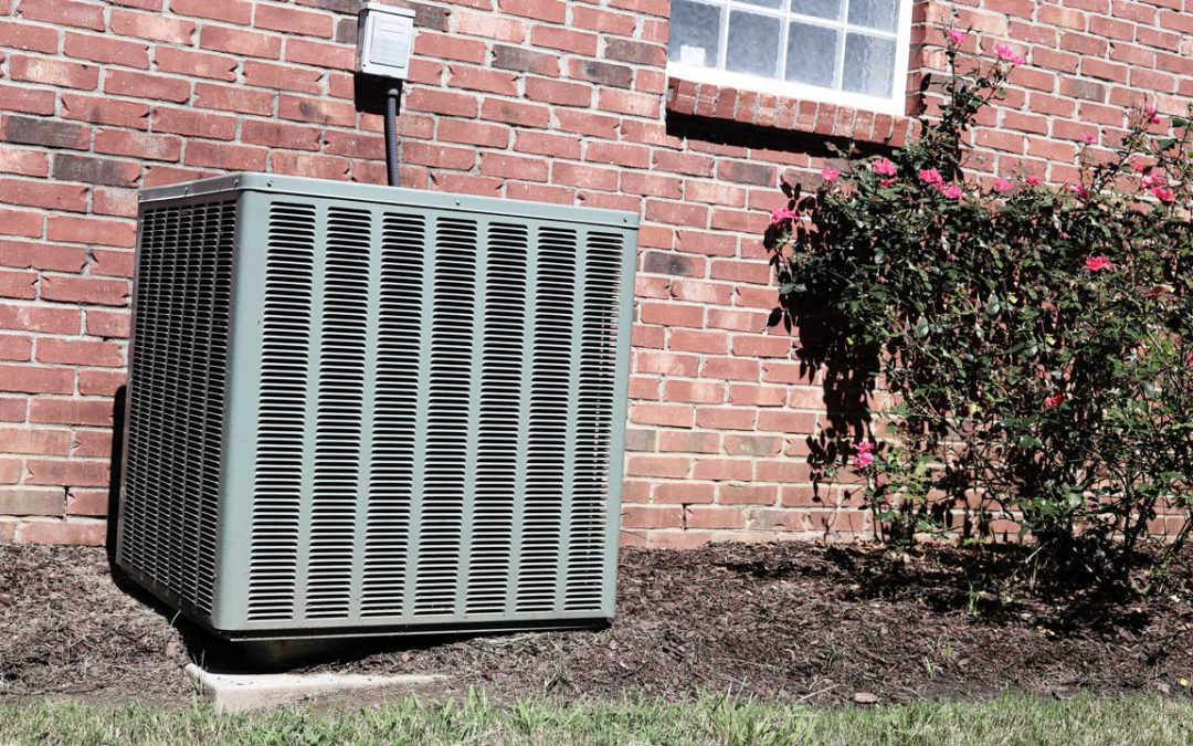 Service your air conditioner